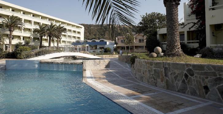 Bild 23905819 - Avra Beach Resort