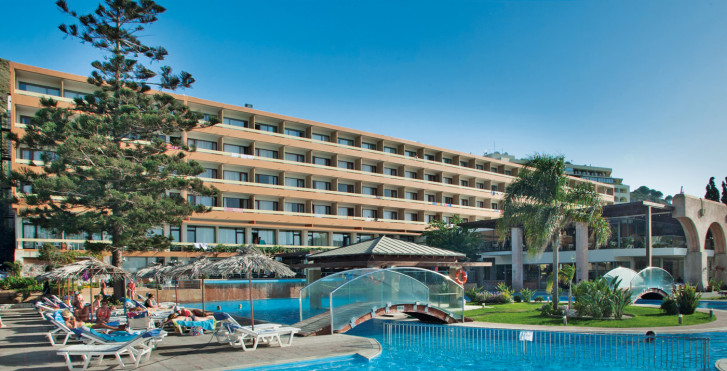 Bild 28595445 - Oceanis Ixia Hotel