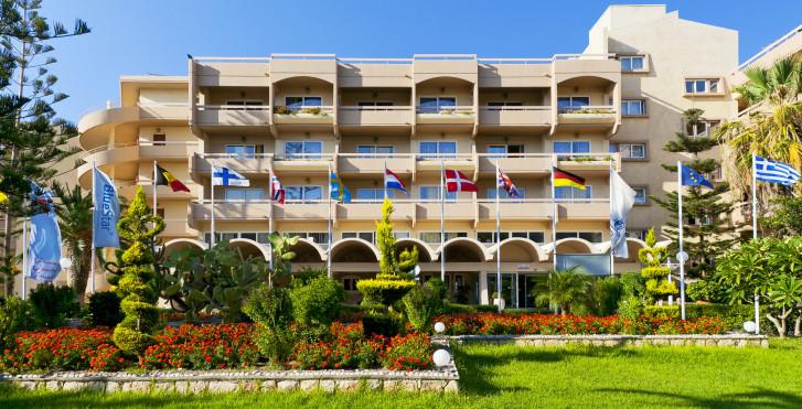Image 22347052 - Sun Beach Resort Complex