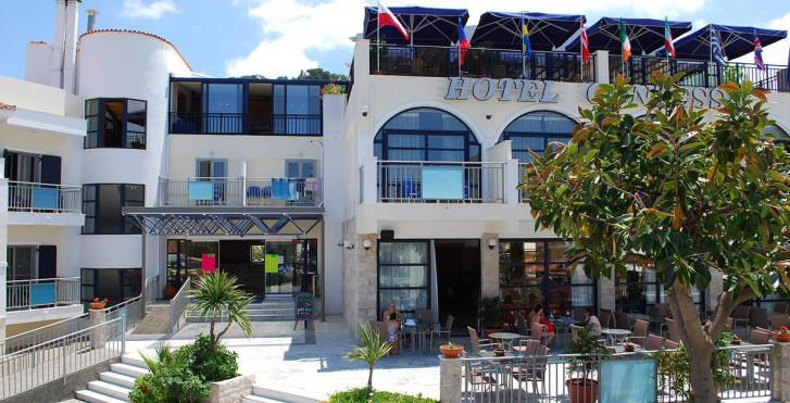 Image 23616712 - Contessa Hotel