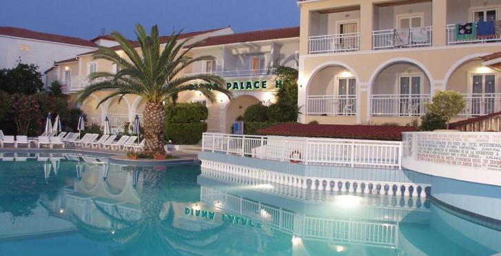 Bild 7391532 - Diana Palace