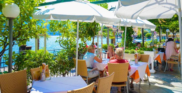 Bild 27348917 - Hotel all`Azzurro