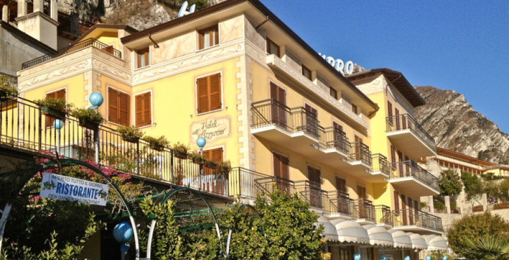 Bild 27348924 - Hotel all`Azzurro