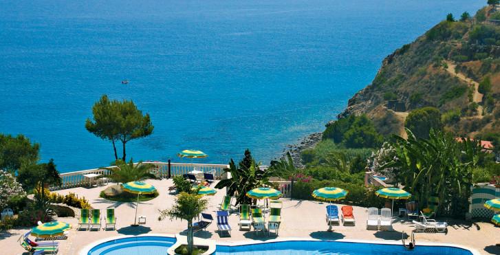 Image 7430229 - Hôtel Residence Sciaron