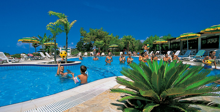 Tropea Bestes Hotel