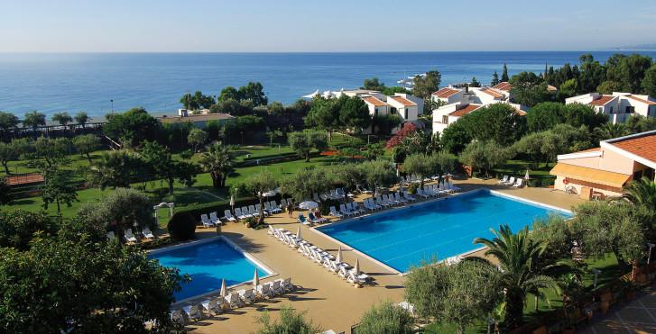 Bild 25558892 - Atahotel Naxos Beach
