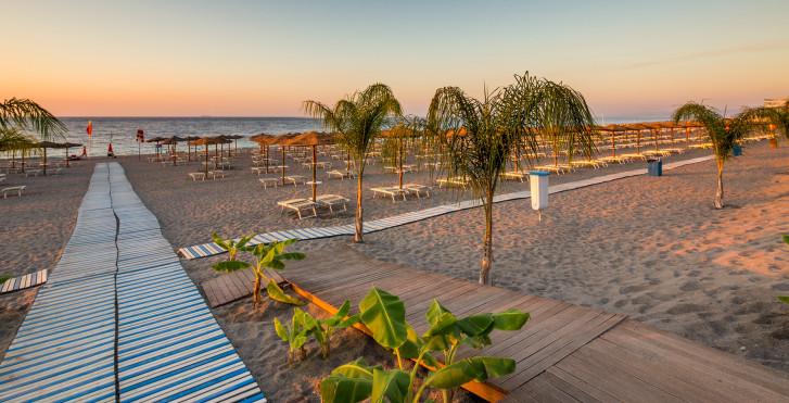 Bild 25558874 - Atahotel Naxos Beach