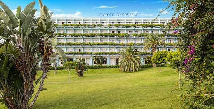 Bild 25558872 - Atahotel Naxos Beach