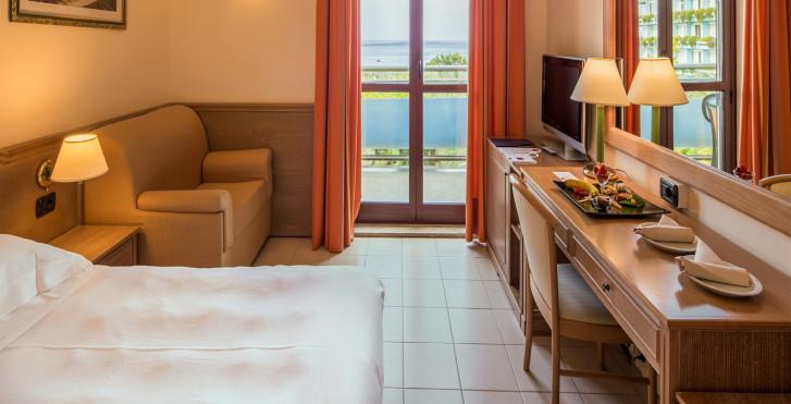 Bild 25558884 - Atahotel Naxos Beach