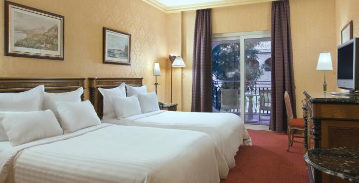 Hilton Giardini Naxos Sizilien Migros Ferien