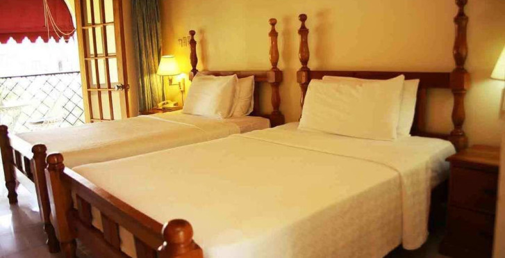 Bild 28343547 - Charela Inn
