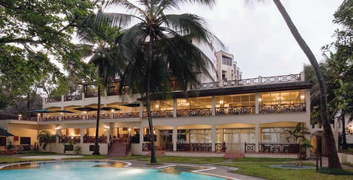 Bild 7488054 - Neptune Beach Resort