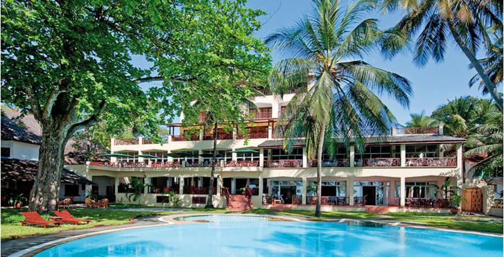 Bild 7488066 - Neptune Beach Resort