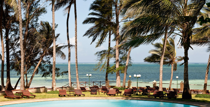 Bild 24143976 - Neptune Beach Resort
