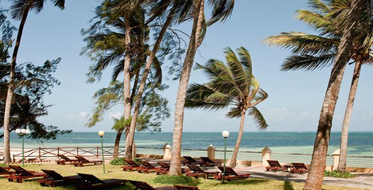 Bild 24143978 - Neptune Beach Resort