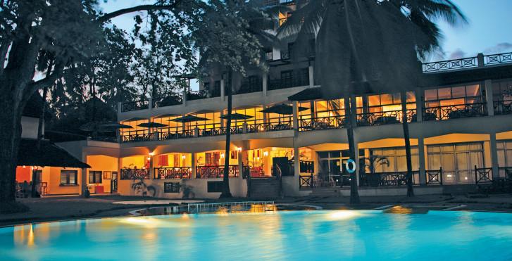 Bild 7488048 - Neptune Beach Resort