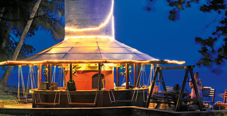 Bild 24330063 - Severin Sea Lodge