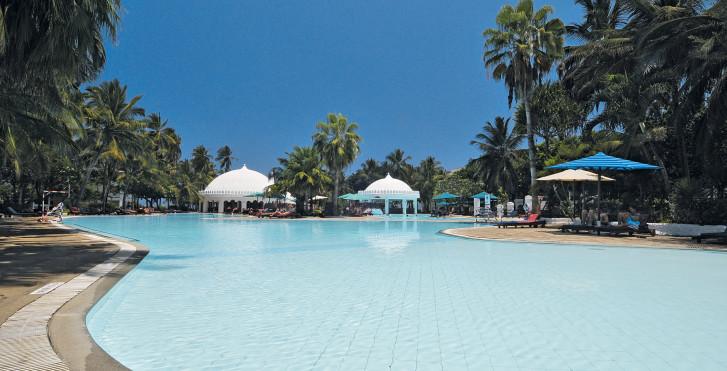 Bestes Hotel Diani Beach
