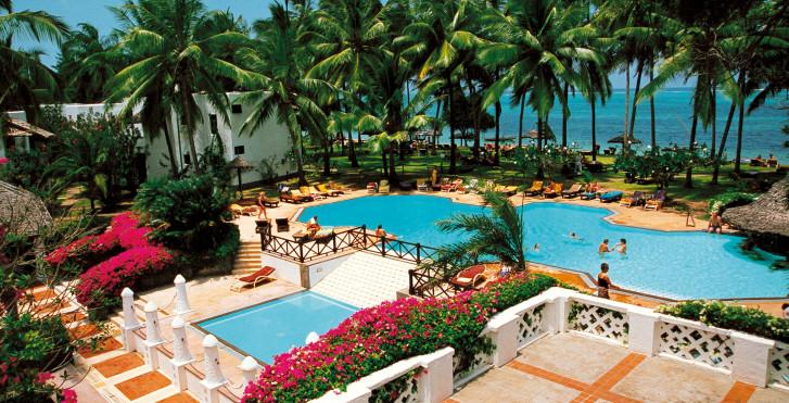 Image 7630575 - Serena Beach Resort and Spa