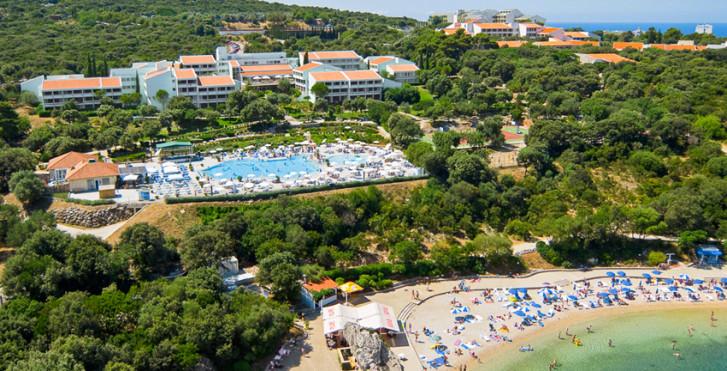 Image 26014776 - Valamar Club Dubrovnik