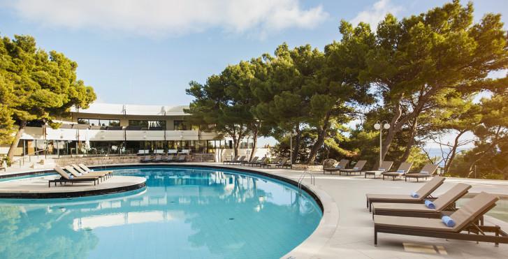 Bild 25940962 - Hotel Croatia