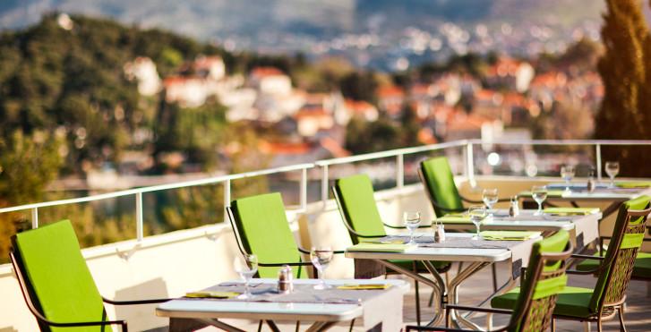 Bild 25940972 - Hotel Croatia