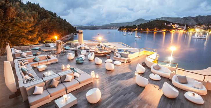 Bild 25940964 - Hotel Croatia