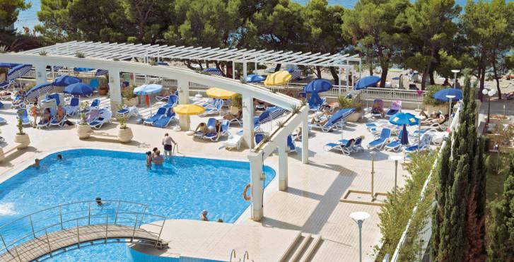Image 22393455 - Bluesun Hotel Alga