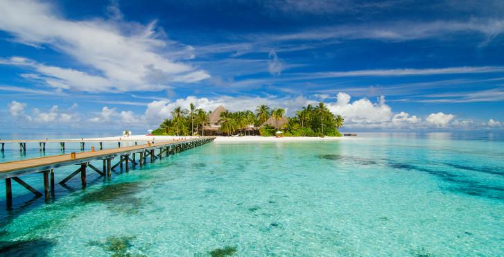 Bild 22382257 - Mirihi Island Resort