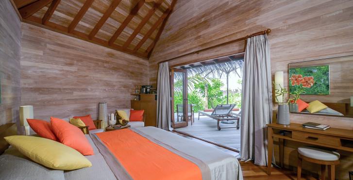 Bild 22382262 - Mirihi Island Resort