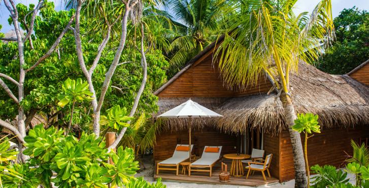 Bild 22382264 - Mirihi Island Resort