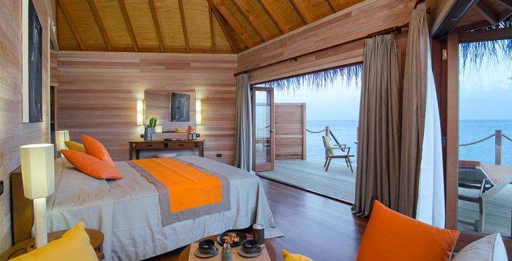 Image 22382266 - Mirihi Island Resort