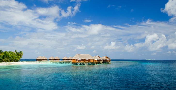 Bild 22382268 - Mirihi Island Resort