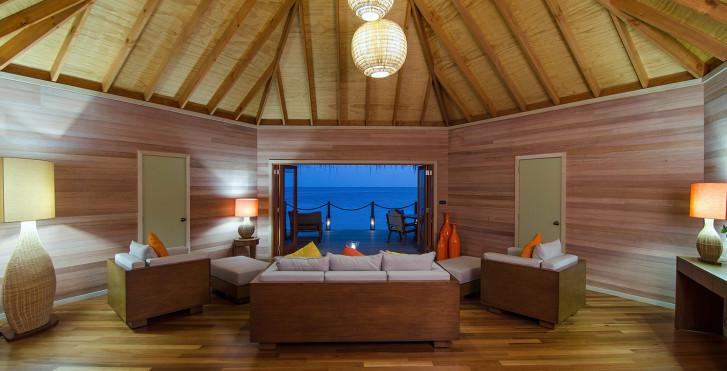 Bild 22382270 - Mirihi Island Resort