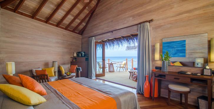 Image 22382272 - Mirihi Island Resort