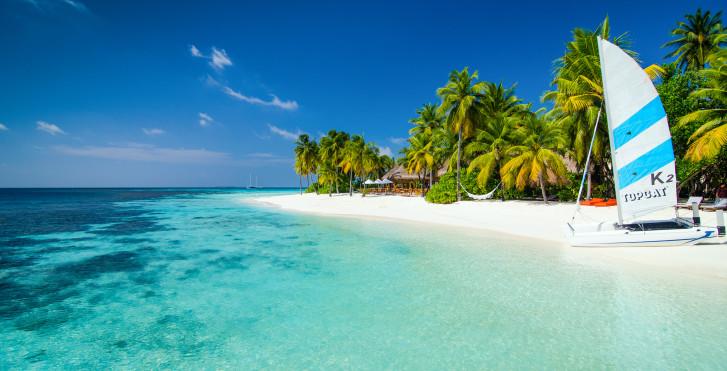 Bild 22382274 - Mirihi Island Resort