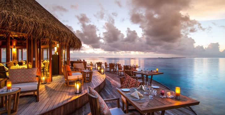 Bild 22382280 - Mirihi Island Resort