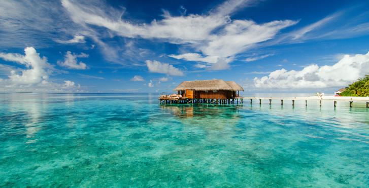 Bild 22382282 - Mirihi Island Resort