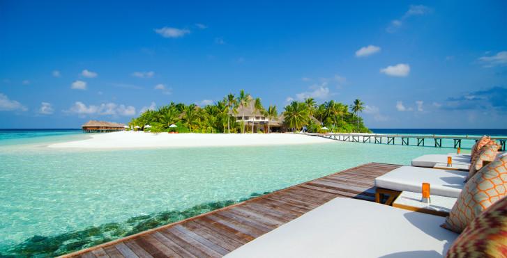 Image 22382287 - Mirihi Island Resort