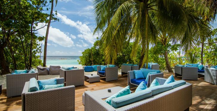 Bild 22382291 - Mirihi Island Resort