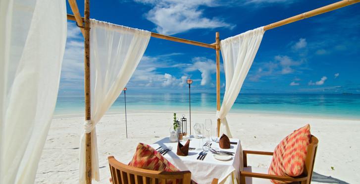 Image 22382292 - Mirihi Island Resort