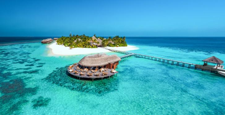 Image 28032782 - Mirihi Island Resort