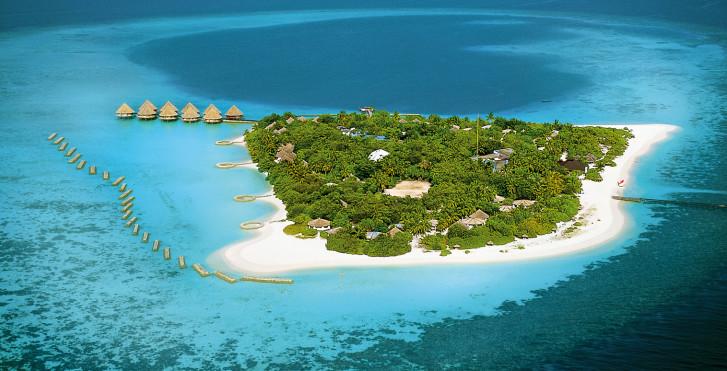 Image 7630334 - Velidhu Island Resort