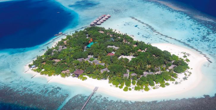 Image 7630366 - Velidhu Island Resort