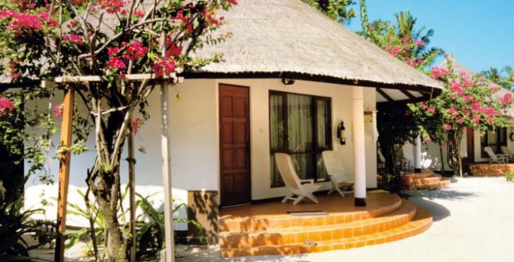 Image 7630362 - Velidhu Island Resort
