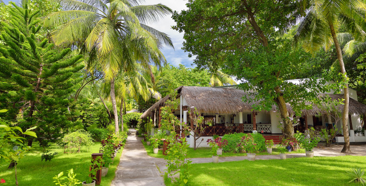 Image 23623351 - Velidhu Island Resort
