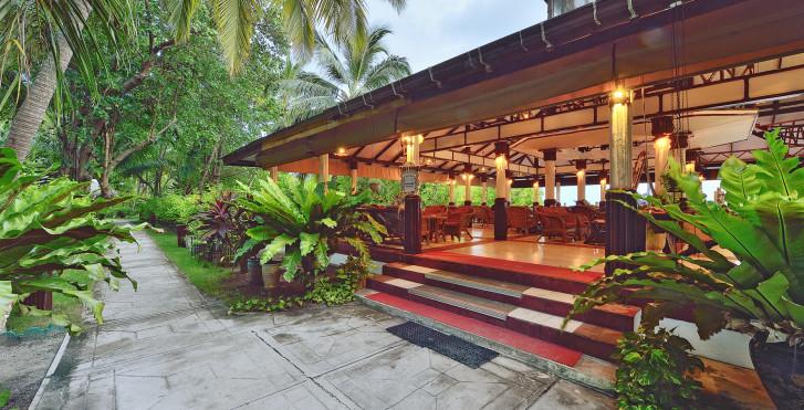 Image 23623353 - Velidhu Island Resort