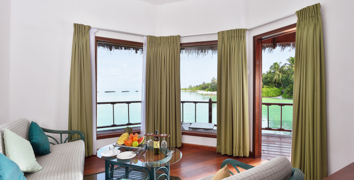Image 23623365 - Velidhu Island Resort