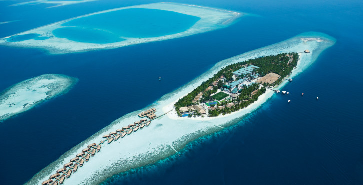 Bild 7629097 - Vilamendhoo Island Resort & Spa