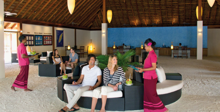 Bild 7629118 - Vilamendhoo Island Resort & Spa